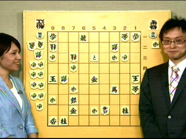 将棋 トーナメント nhk